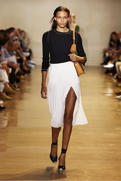 Must See: Altuzarra's Colorful Spring Collection via @WhoWhatWear