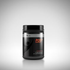 """Professional athletes refer to the period after a workout as """"remodeling"""" where the body exhibits symptoms of physiological stress that can include muscle atrophy, Delayed Onset Muscle Soreness (DOMS), Edema (swelling), inflammation and fatigue. During this post-workout period, nutrition is essential. Post Workout is an athletic grade, nutritional supplement that supports muscle repair and growth, and relief from symptoms of inflammation, soreness, and fatigue after intense physical…"""