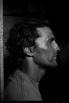 Matthew McConaughey portrait by Jill Greenberg Gentleman Movie, Jill Greenberg, Robert Duvall, Day Lewis, Patrick Dempsey, Gary Oldman, Diane Lane, Denzel Washington, Alyson Hannigan