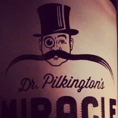 Miracle #moustache