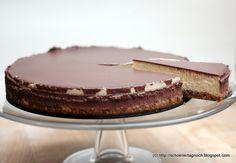 Winterlicher Chai-Cheesecake  http://schoenertagnoch.blogspot.com/2012/01/chai-winter-cheesecake-winterlicher.html