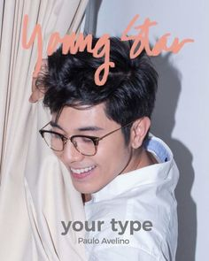 But that's exactly what makes him ~our type~. Guys, It's About Time We Talked About Paulo Avelino Paulo Avelino, Philippine Star, Human Body Organs, Story Video, Ex Boyfriend, Best Teacher, Pretty Boys, Eye Candy, Photoshoot