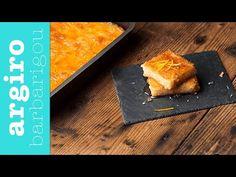 Πορτοκαλόπιτα με φύλλο κρούστας και γιαούρτι από την Αργυρώ Μπαρμπαρίγου | Εύκολη, αφράτη, ζουμερή και θεϊκή. Η πιο πετυχημένη συνταγή για ένα γλυκό όνειρο! Greek Sweets, Greek Desserts, Kinds Of Desserts, Greek Recipes, Gourmet Recipes, Dessert Recipes, Cooking Recipes, Portokalopita Recipe, Non Chocolate Desserts