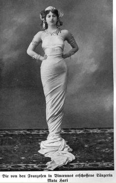 Mata Hari | http://users.pandora.be/patrick.mestdag1/Matahari.jpg