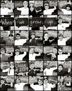 When We Grow Up… | Community Post: 15 Awesome Classroom Ideas For Teachers