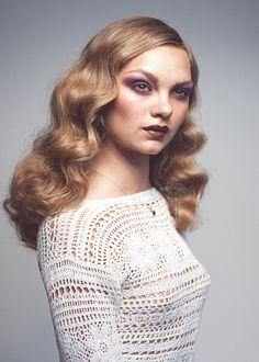 Luna Lazar - INQ models