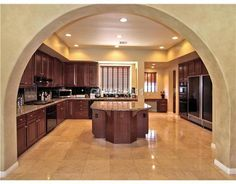 We love this #LasVegas kitchen