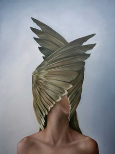 London based painter Amy Judd's creations are a collection of sensitive silent moments; some full of whimsical intrigue, others more surreal and seductive. These paintings draw inspiration from the… foto The Sensual Art of Amy Judd Arte Peculiar, Art Graphique, Surreal Art, Art Inspo, Art Drawings, Contemporary Art, Art Photography, Illustration Art, Sketches