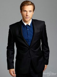 Interview and business Suits for Men, Style Guide to Looking Stunning.