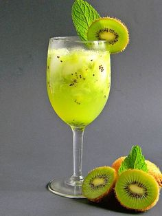 Kiwi for lovers. Check in www.terapiadoluxo.com.br