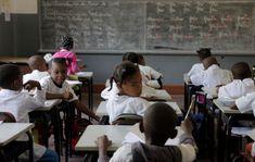 Professores em Luanda convocam greve de três dias para abril https://angorussia.com/educacao/professores-luanda-convocam-greve-tres-dias-abril/