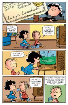 Kaboom Peanuts Series 2, #10 - 2