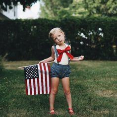 Happy of July to our US Laners! Aria is rocking her patriotic-inspired outfit. What's your Laner wearing this of July? 4th Of July Party, Fourth Of July, Mini Sessions, Photo Sessions, 4th Of July Photos, July 4th Pictures, 4th Of July Photography, July Baby, July Birthday