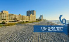 Place to stay in Myrtle Beach recommended by BudgetTravel