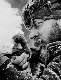Tom Hardy - The Revenant