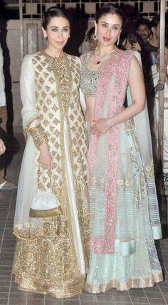 Love them undoubtedly #kareena #karisma
