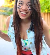 Adelaine Morin, an Amazing Canadian Youtuber Channel Name: C0OK1EMONSTER