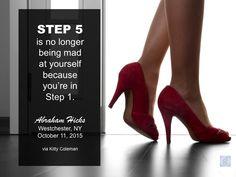 #abrahamhicks #contrast #step5