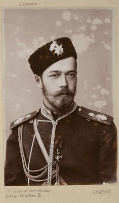 Nicholas II  was the last Emperor of Russia, Grand Duke of Finland, and titular King of Poland.[1] His official short title was by the Grace of God, Nicholas II, Emperor and Autocrat of All the Russias.[2] Like other Russian Emperors he is commonly known by the monarchical title Tsar . He is known as Saint Nicholas the Passion-Bearer by the Russian Orthodox Church and has been referred to as Saint Nicholas the Martyr.