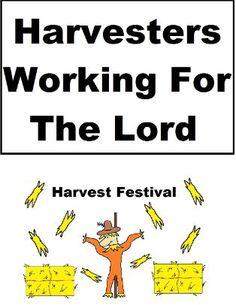 Church Fall Festival Decorating Ideas