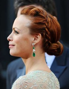 B r nice b jo style file on pinterest coiffures cannes - Salon coiffure cannes ...