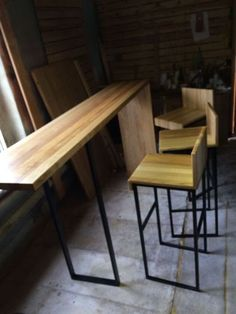 Купить или заказать Барный стол в интернет-магазине на Ярмарке Мастеров. Барный стол сочетания дерева и металла . Надежное сочетание . Стиль лофт . Множество вариантов Барных столов и стульев . Звоните , спрашивайте 8-982-980-70-72 Доставка по…