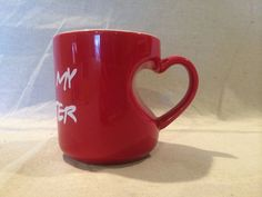 You're My Lobster Mug inspired by Friends TV Show | Cool TV Props