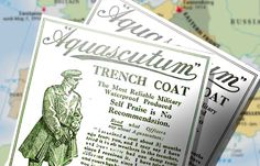 14 Words and Phrases Coined During WWI that are Still Used Today