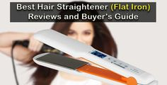 Top Hair Straighteners In 2018