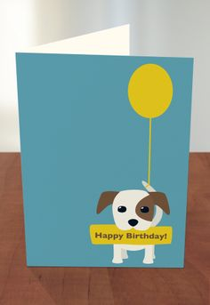 """""""Happy Birthday!"""" by Threadless artist Helen Munch-Ellingsen from Norway / available at Target"""