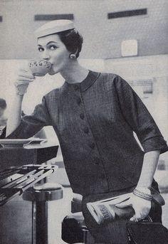 vintage tea photo