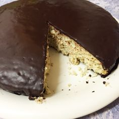 Foolproof-coconut-cake-with-Stevia-with-chocolate-covering2