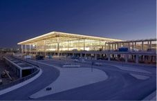 Berlin Brandenburg Airport to be inaugurated in October next year