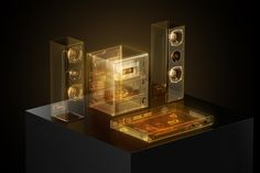 FNAC by Mecanique Generale 3D imaging , via Behance