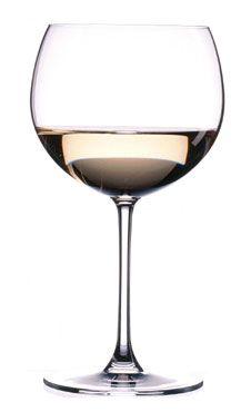 Cardinal Glassware Bourgogne Blanc/Wine Glass 19 oz. - 180892 Bourgogne Blanc/Wine Glass, 19 oz., Chateau Nouveau, F & D