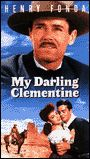 My Darling Clementine (1946) Starring: Henry Fonda, Linda Darnell, Victor Mature, Walter Brennan, Cathy Downs Director: John Ford   One of John Ford's most riveting Westerns, this semi-historical work stars Henry Fonda as Wyatt Earp and Walter Brennan as his foe.
