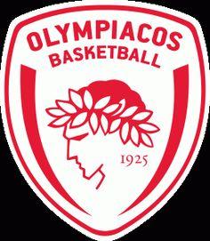 OLYMPIACOS  BASKETBALL   - PIREO  greece