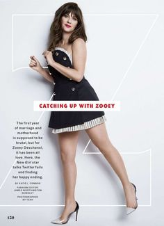 Zooey Deschanel: Cosmopolitan US 2016 Zooey Deschanel Style, Zoey Deschanel, Beautiful Celebrities, Beautiful Actresses, Beautiful Legs, Beautiful Women, Beautiful Goddess, Beautiful People, Celebrity Feet