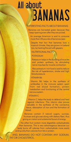 #Health #Tip of the #Day - #Benefits  #of #eating #Bananas !!! #So #include #them in #your #diet!!