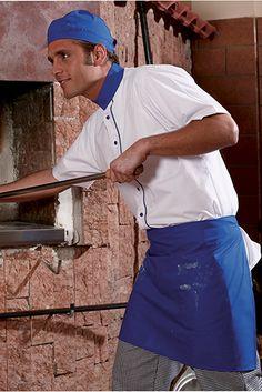 Il pizzaiolo non è lo chef della pizzeria? Vieni a trovarci cliccando sull'immagine.