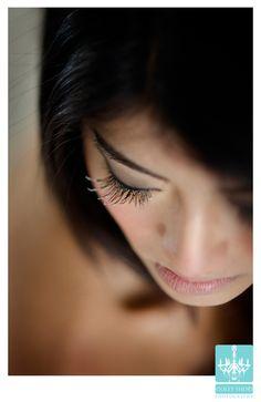 Eyelashes by Violet Short, via 500px