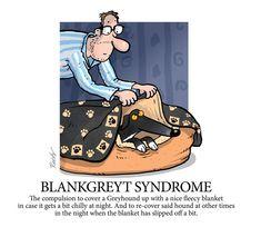 Blanket syndromd