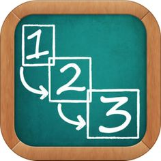 First Then Visual Schedule by Good Karma Applications, Inc