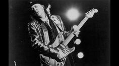 Stevie Ray Vaughan