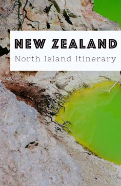 Photos and stories to inspire your trip to New Zealand's North Island, including things to do, places to stay and magnificent spots in nature.