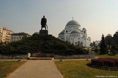 BELGRADO: Tempio di San Sava Share your travel experience with us #tripmiller! www.thetripmill.com