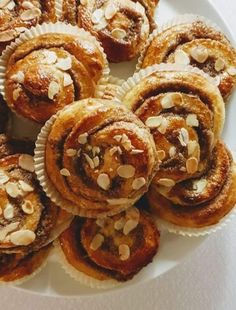 Sweet Buns, Sweet Pie, Muffin, Cooking, Breakfast, Food Blogs, Kitchen, Morning Coffee, Muffins