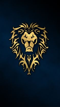 World Of Warcraft iPhone Wallpaper ID Lion Wallpaper Iphone, 4k Wallpaper Android, 1440x2560 Wallpaper, Animal Wallpaper, Cellphone Wallpaper, Gold Lion Wallpaper, Iphone Backgrounds, Lion Pictures, Art Pictures