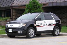 Urbandale Police, Iowa