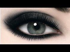 Макияж смоки айс: техника выполнения - http://dolce-lady.com/beauty/makeup/makiyazh-smoki-ajs-texnika-vypolneniya.html